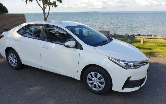 car hire - car rentals redlands