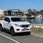 Ute Hire | Betta Auto Hire Brisbane